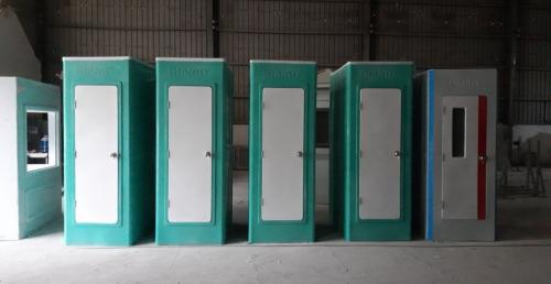 Cho thuê nhà vệ sinh di động giá rẻ