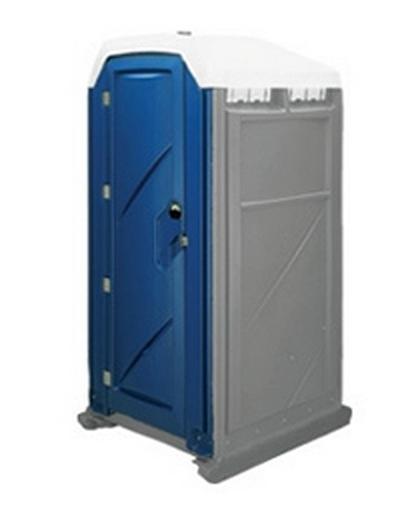 Nhà vệ sinh di động tạm nhập khẩu