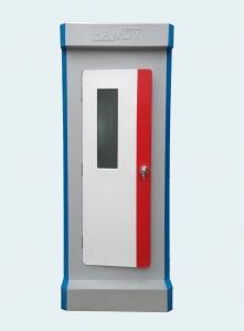 Nhà vệ sinh công trường chất lượng cao