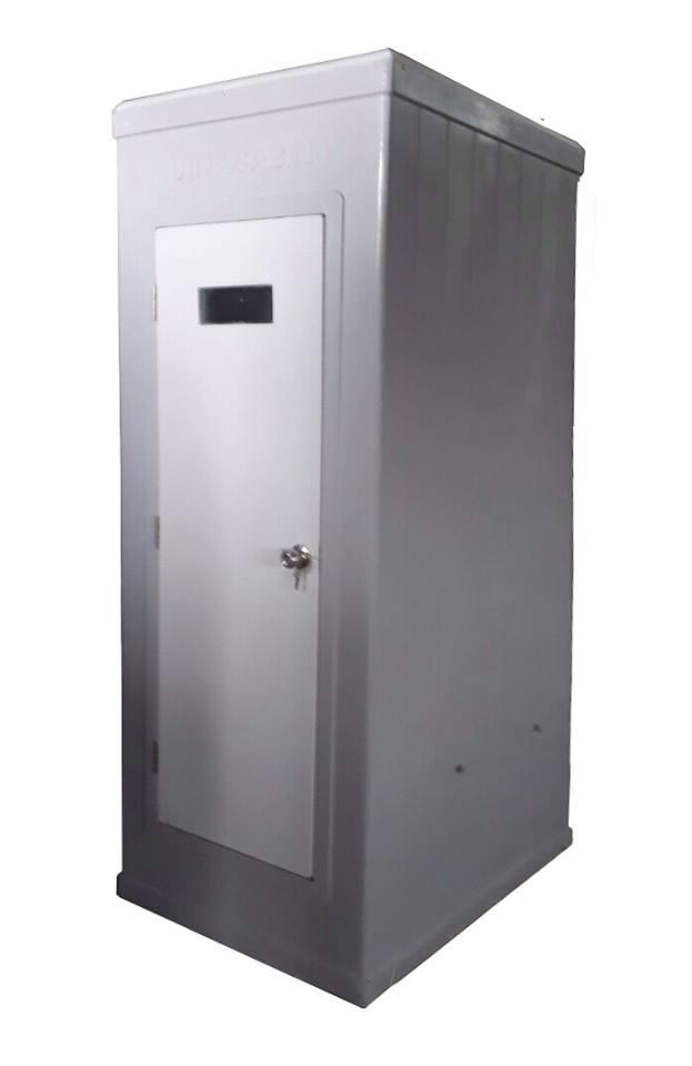 Cabin nhà vệ sinh di động V17.3