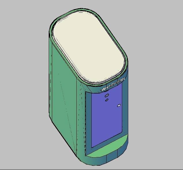 Hình dáng mặt cắt được tính toán để tăng tối đa độ bền khi sử dụng tại công trường