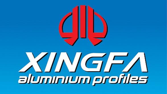 Xingfa sẽ là thương hiệu nhôm được chọn để sử dụng cho chốt gác Vinacabin