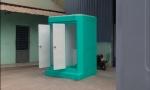 Nhà vệ sinh động Vinacabin đôi