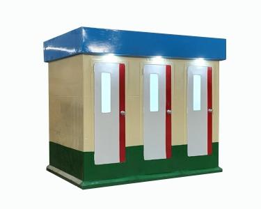 Nhà tắm di động Vinacabin V18.3S